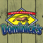 Dominick's Seafood, Inc. website